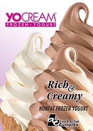 Yo Cream
