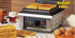 wafflerollergrill